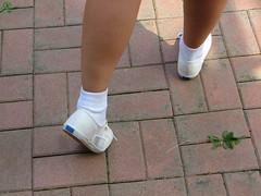 Keds (Sneakerluvr) Tags: fetish sneaker keds