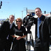 Aaron Auxier, Jane Wells & Jason Fox doing Sep 07 CNBC Interview