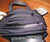 Brenthaven Pro 15/17 Backpack 8