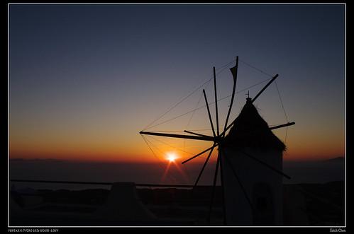 (一張流) Fira之晨