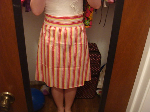 Work in progress Skirt