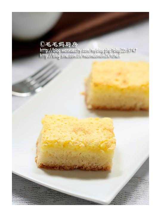 4612468398 d36589a943 o 【柠檬方块酥糕】—我最喜欢的一个方子