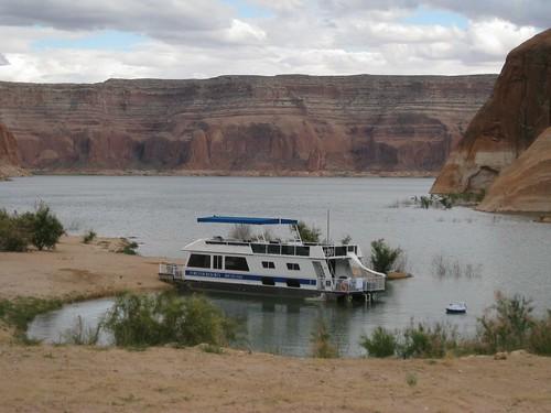 Lake Powell 2010 160