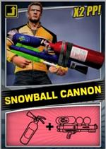Все комбо карты Dead Rising 2 - где найти комбо карточку и компоненты для Snowball Cannon