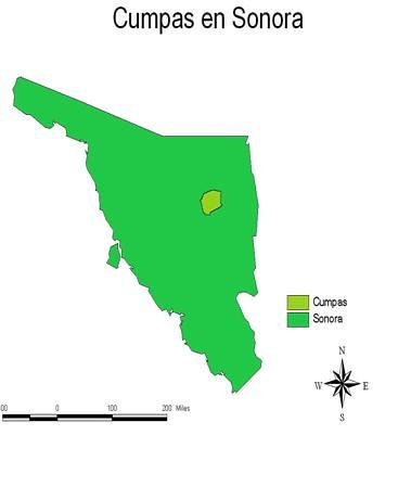 ubicacion geografica