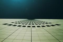 Hochh(in)aus / Up (_vonStein) Tags: himmel leipzig augustusplatz sachsen blau zentrum mdr uniriese gewandhaus efs1022mmf3545usm