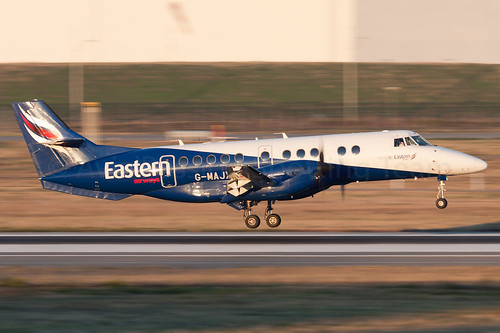 avion eastern airways