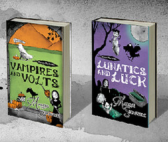 Vampires and Volts, Lunatics and Luck