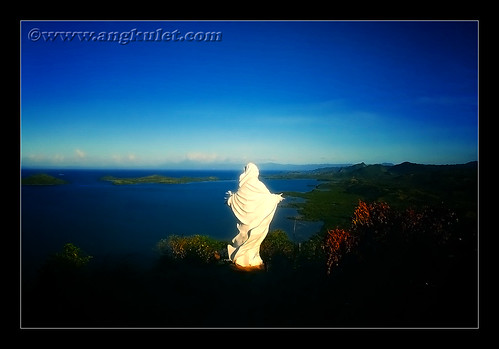Shrine of Our Lady of the Most Holy Rosary, Caramoan, Camarines Sur