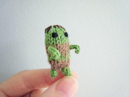 Tiny Zombie
