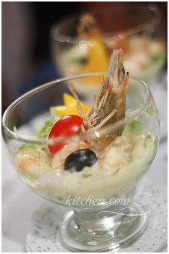 04 Shrimp Cocktail