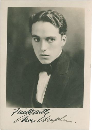 Chaplin_EarlyPortrait