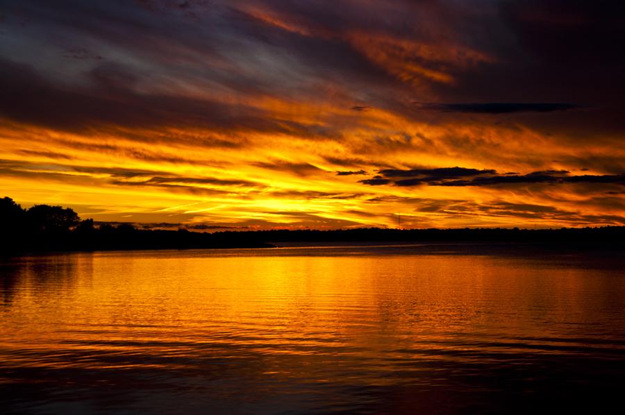 Sunset #3/3