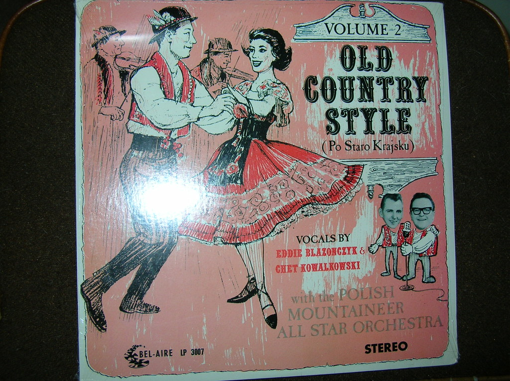 Old Country Style