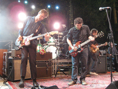 Wilco, The Pines, June 24, 2007