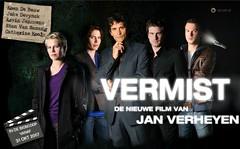 """Vermist"" met Stan Van Samang"