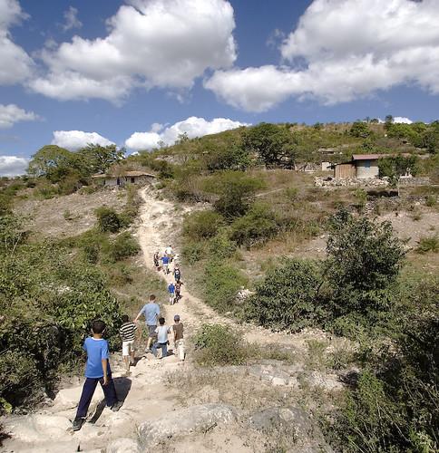 Pure Water - Honduras-8789