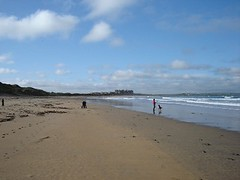 Doughmore strand (sweensie) Tags: strand doughmore