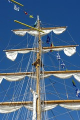 Tall Ships Race, Stockholm - by CharlesFred