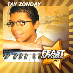 FOF #585 - My Name is Tay Zonday - 08.07.07