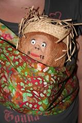 Slung Monkey