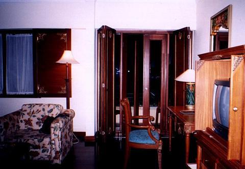 Aston Bali Hotel Room