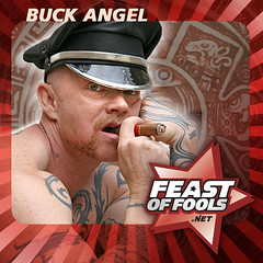 FOF #601 - Buck Like an Angel - 08.31.07