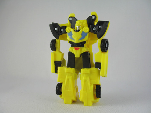 Transformers Legends Bumblebee