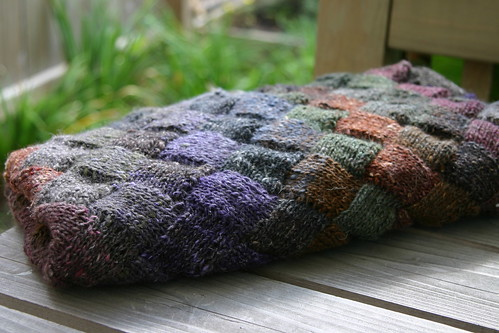 Lady Eleanor pre-blocking