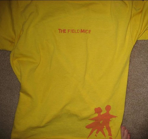 Field Mice Shirt When I