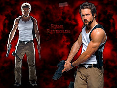 Ryan Reynolds 2 (Lia Lake) Tags: desktop wallpaper sexy ryan muscle quality background famous actor blade papeldeparede ator 1024x768 ryanreynolds famoso reinolds lialake