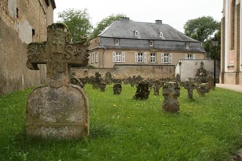 Friedhof Junglinster