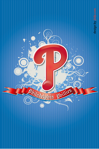 phillies wallpapers. iphone-phillies