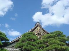 Kyoto Nijo Castle (Namisan) Tags: japan kyoto nijocastle kyototravel