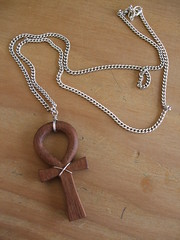 My lovely ankh
