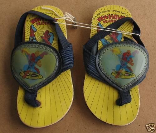 spidey_sandals