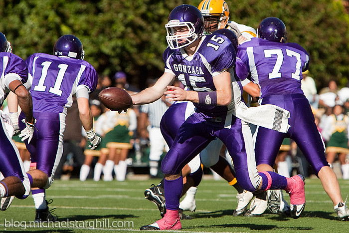 Gonzaga College High School Football