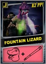 Все комбо карты Dead Rising 2 - где найти комбо карточку и компоненты для Fountain Lizard