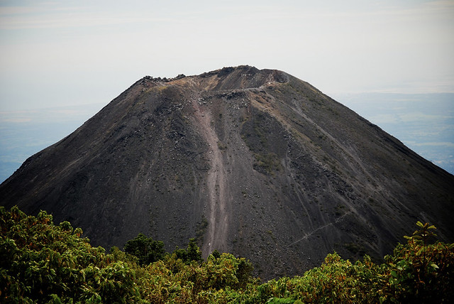 Volcán Cerro Verde