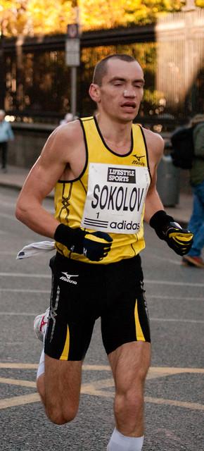 Dublin Marathon 2010 - 31st Marathon Breaks All Records by infomatique