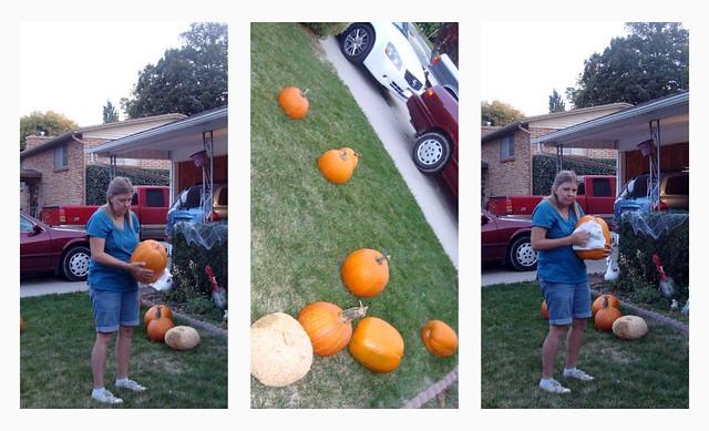 PumpkinCleaner