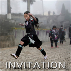 Invitation (NaPix -- (Time out)) Tags: life people portraits spirit culture vietnam soul hmong napix