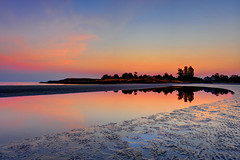 Believe Impossible Things, Hornby Island, Canada (Northern Straits Photo) Tags: morning canada beautiful station sunrise bay nikon colours britishcolumbia peaceful believe dreams whaling hornbyisland whalingstationbay d700 mygearandme mygearandmepremium northernstraitsphotography