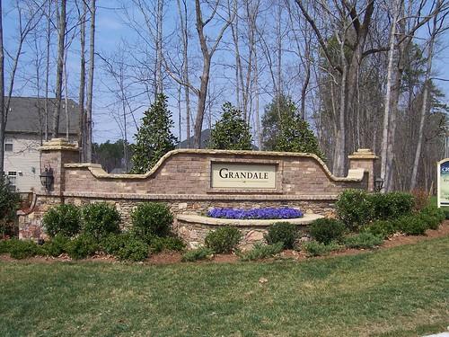 Grandale, Durham, NC