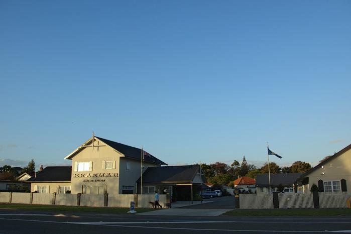 Braemar Motor Lodge