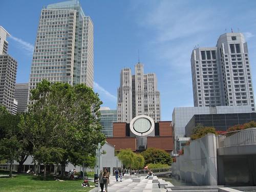 Thumbnail from San Francisco Museum of Modern Art
