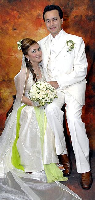 sumber gambar perkahwinan eizlan