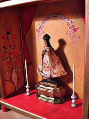 La Sanjuanita (bleak!) Tags: saint john de mexico los san juan crafts lakes lagos virgin virgen santo senora artesania the nuestra