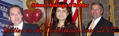 Haines, Addiego & Rudder