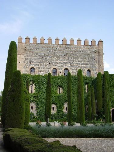 Palacio Galiana actual